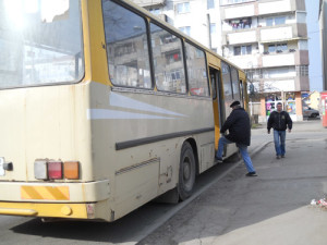 program autobuse Transurban Satu Mare