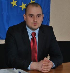 Virgil Dragoș, director adjunct DJST Satu Mare