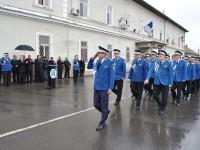 Jandarmii sătmăreni au sărbătorit Ziua Jandarmeriei Române