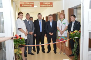 Inaugurare sectie pediatrie (4)