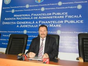 Ioan Mircea Ardelean, director DGFP Satu Mare
