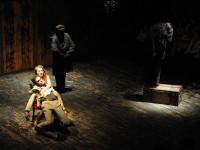 Neintelegerea, regia Cristian Ioan (1)