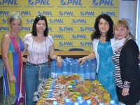 OFL Satu Mare, Dorina Grunfeld, Marcela Papici