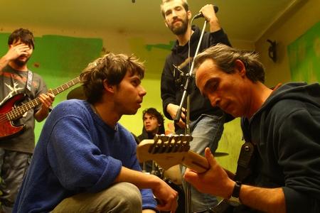 Rocker, regia Marian Crişan