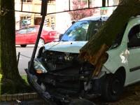 accident centru satu mare piata libertatii (1)