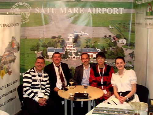 aeroportul satu mare routes europe