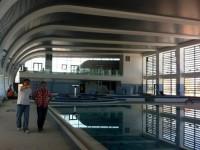 Aqua-park-ul de la Noroieni se va deschide la sfârșitul lunii mai