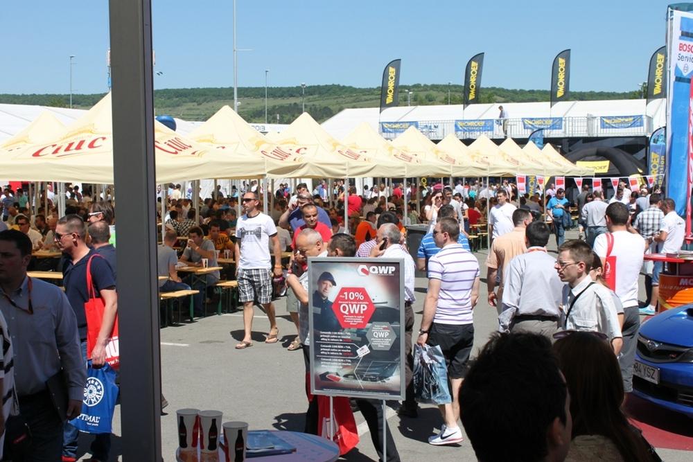 autonet mobility show, Cluj Napoca