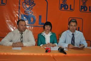 Claudiu Ardelean, Ileana Blidar, Petre Muresan