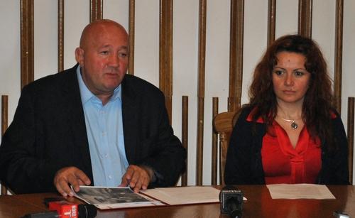 Dorel Coica, Natalia Covaci