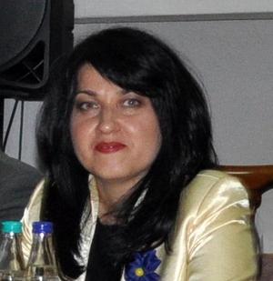 Dorina Grunfeld