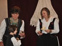 festival interjudetean al cantecului, Lipau6