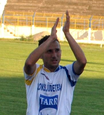 Dan Gavrilescu - Olimpia
