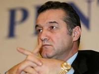 Gigi Becali condamnat la trei ani de închisoare cu executare