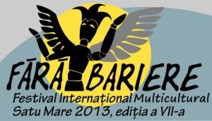 Fara Bariere, Festival de teatru, Satu Mare, Teatrul de Nord