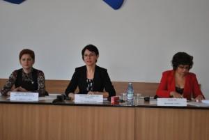 Mihaela Curta, Georgeta Pop, Raveca Gliga