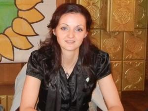 mihaela pop, presedinte partidul verde satu mare