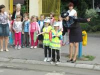 politistul junior, IPJ Satu Mare