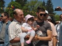 Basescu la sambra Oilor