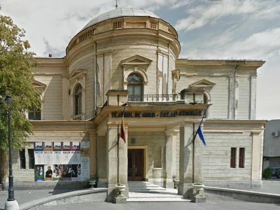 Teatrul de Nord Satu Mare