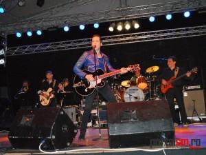 Concert Stefan Banica, Zilele orasului Satu Mare