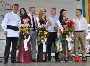 Miss Judetul Satu Mare