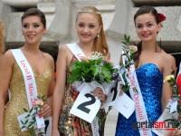 Miss Ziua orasului Satu Mare, Roxana Constantin, Alexandra Filimon, Roxana Gavrau