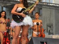Miss Ziua orasului Satu Mare
