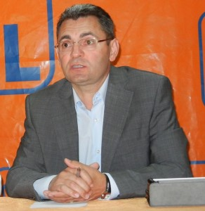 Petre Muresan, presedinte PDL Satu Mare