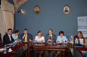 Proiect Transfrontalier Romania Ungaria