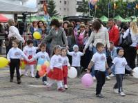 Ziua Copilului Satu Mare