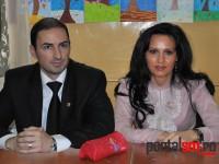 Polițistul Adrian Bota, condamnat la închisoare. Laura Bota rămâne fără cabinetul medical