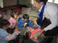 ajutoare OF PC Satu Mare