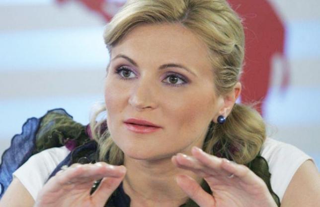 Andreea Paul, deputat PDL