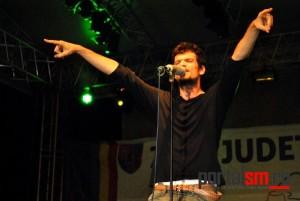 Zilele Orașului Satu Mare 2015: Astăzi concertează Proconsul, Vama, BUG Mafia
