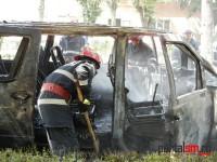 incendiu masina Vasile Lucaciu (13)