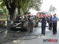 incendiu masina Vasile Lucaciu (27)