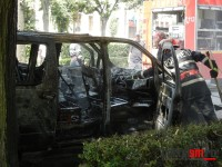 incendiu masina Vasile Lucaciu (8)