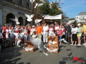 maraton Caritas 2013