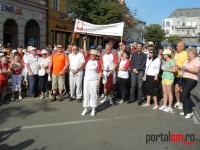 Maraton de Solidaritate Caritas