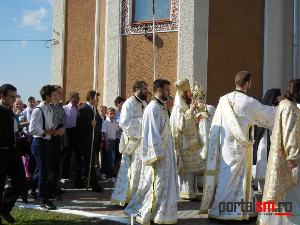 sfintire pictura biserica ortodoxa Vetis