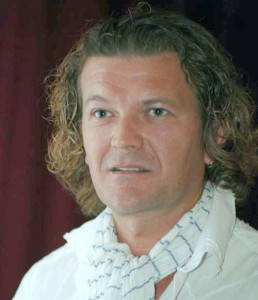 Sorin Oros, director Teatrul de Nord Satu Mare