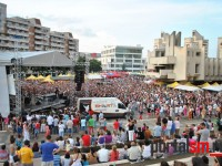 zilele judetului Satu Mare, concert Andreea Banica (119)