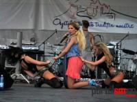 zilele judetului Satu Mare, concert Andreea Banica (13)