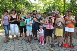 Targ adoptie Free Life Satu Mare (68)