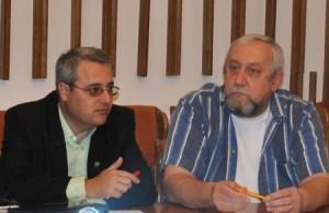 Dan Mirel, Iosif Drimus