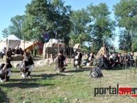 festival medieval ardud (8)