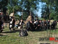 festival medieval ardud (9)