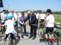 inaugurare pista biciclete (19)