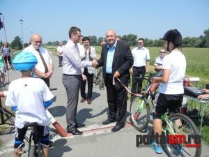 inaugurare pista biciclete (22)